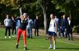 Lakros upíná zraky k olympijským hrám s atraktivnější verzí se šestkovým lakrosem